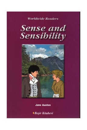 Beşir Kitabevi Sense And Sensibility: Level 5 Jane Austen - Jane Austen