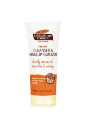PALMER'S Cocoa Butter Cleanser & Makeup Remover Creamy 150 Gr