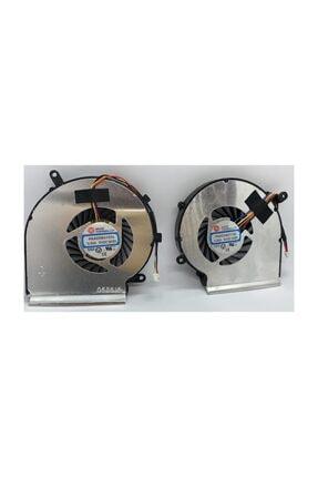MSI Ge62 Ge72 Pe60 Pe70 Paad06015sl N285 Laptop Soğutucu Fan