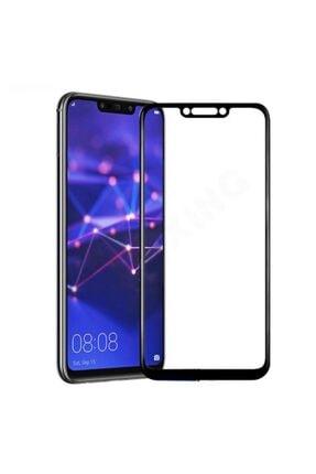 Bufalo Huawei Mate 20 Lite - 10d Nano Cam Ekran Koruyucu Siyah