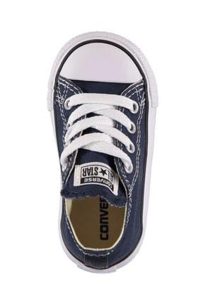 converse Lacivert Bebek Chuck Taylor Allstar Sneaker