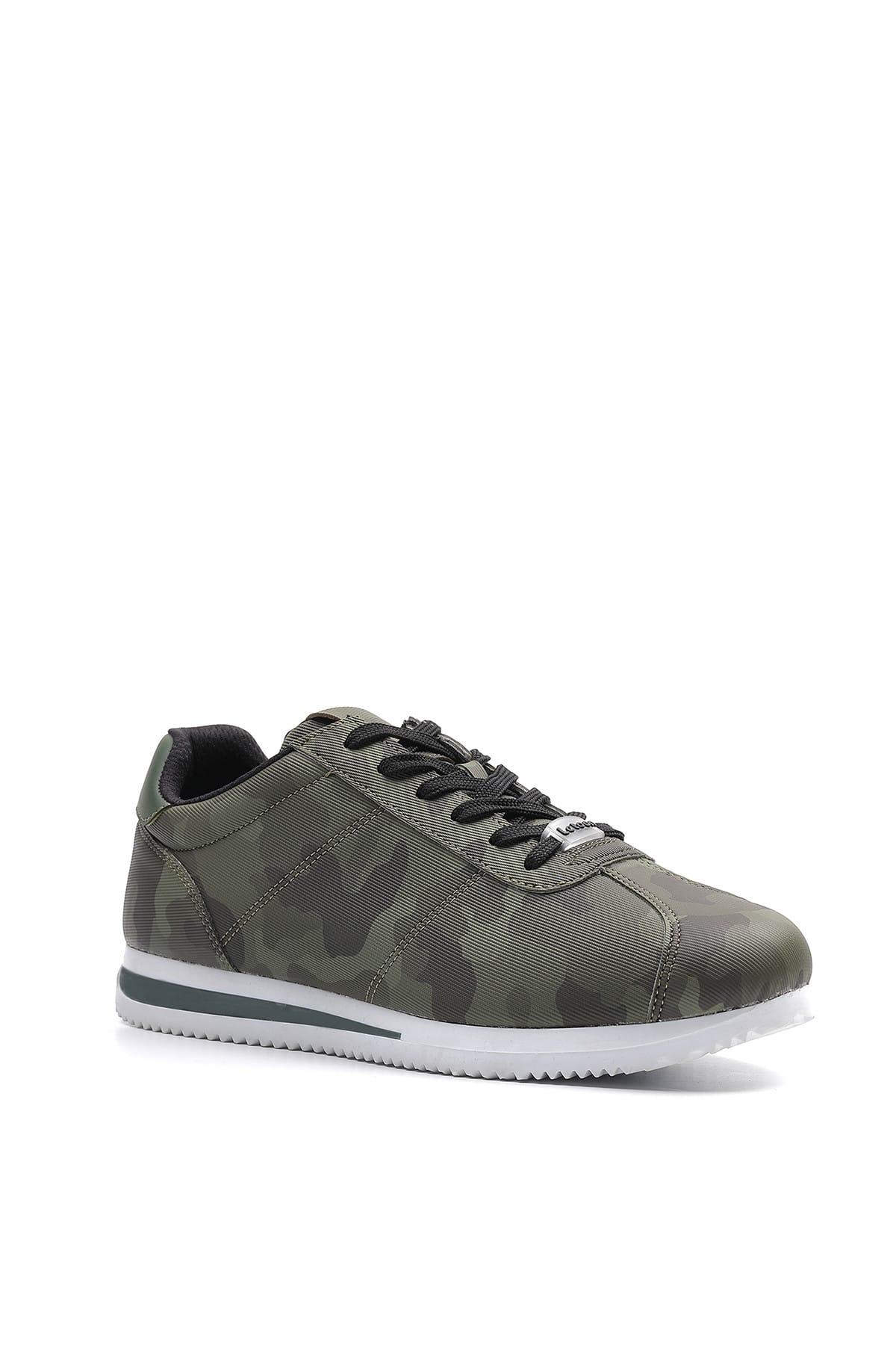 LETOON Erkek haki Sneaker - 7022T - 001M 7022T 2