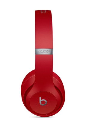 Beats MQD02EE/A Studio3 Wireless Kulak Üstü Kulaklık - Kırmızı