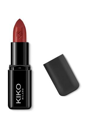 KIKO Ruj - Smart Fusion Lipstick 435 Scarlet Red 8025272631716
