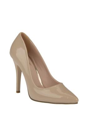 Ziya Bej Kadın Topuklu Ayakkabı 9176 2236-2