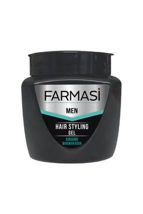Farmasi Jöle - Erkek Saç Şekillendirici 275 ml 8690131111281