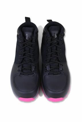 Nike Kids Siyah Kız Outdoor Ayakkabı Manoa (Gs)  - 859412-006
