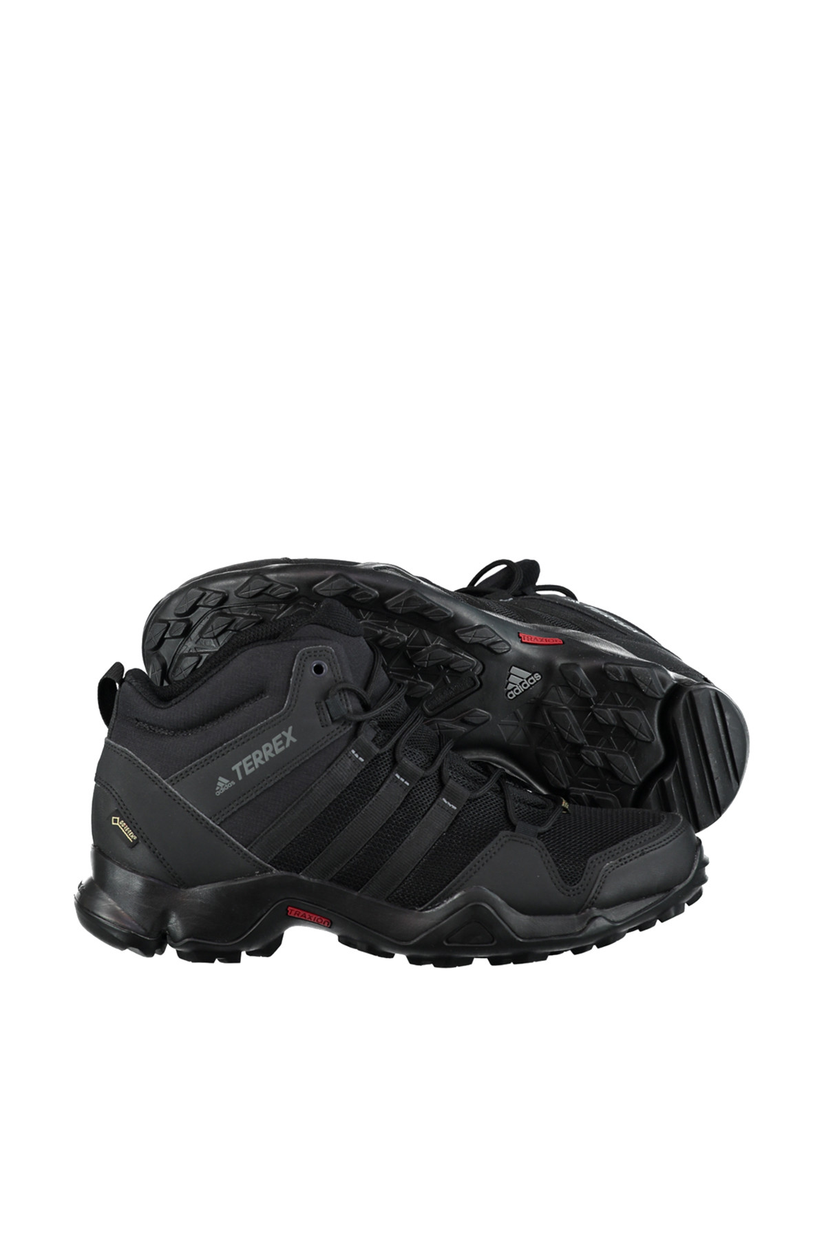 adidas TERREX AX2R MID GTX Erkek Outdoor Ayakkabı 1