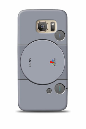 Eiroo Samsung Galaxy S7 Edge Game Station Kılıf