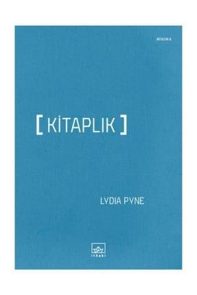 İthaki Yayınları Kitaplık Lydia Pyne