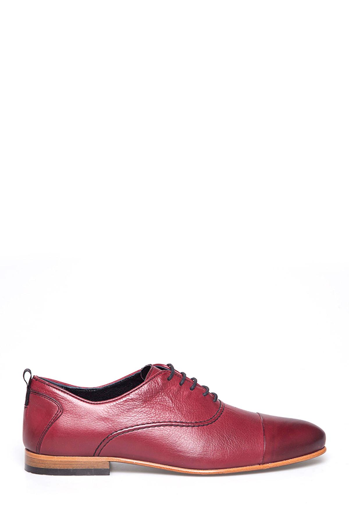TETRİ Bordo Erkek Ayakkabı 3S811886143 1