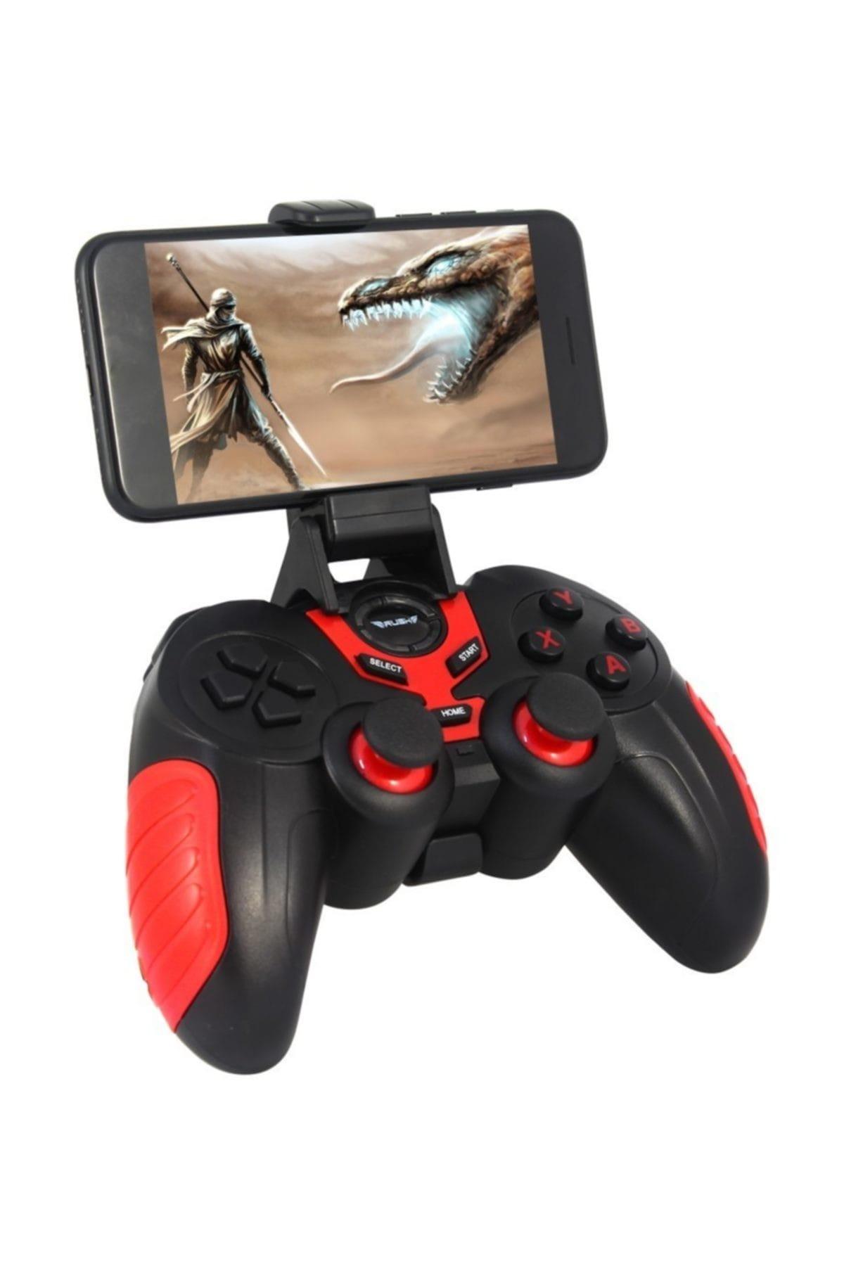 Rush APACHE Lite GBT413 PC/Android Telefon TV Tablet Oyun Konsolu 2