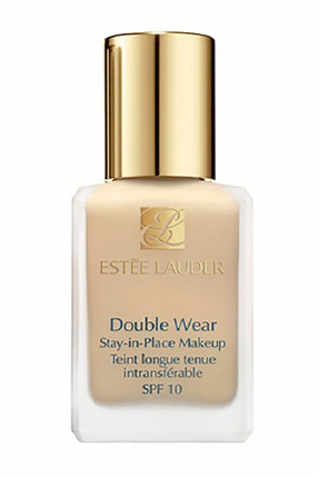 Estee Lauder Fondöten - Double Wear S.I.P Spf 10 1N0 Porcelain 30 ml 887167178670