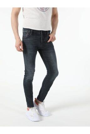 Colin's Mavi Skinny Fit Düşük BelJean Pantolon