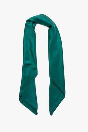 Koton Kadın Yeşil Şal 9YAK55145AA