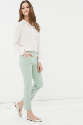 Koton Kadın Mint Pantolon 6YAK43853EW