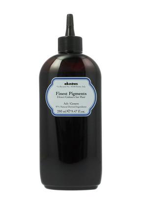 Davines Yarı Kalıcı Saç Boyası - Finest Pigments - Küllü Kahverengi 280 ml 8004608224075 (Oksidansız)