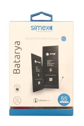 Simex iPhone 5s Batarya 1560mAh