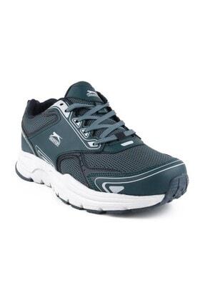 Slazenger Santıago Sneaker Erkek Ayakkabı Petrol Sa11re121