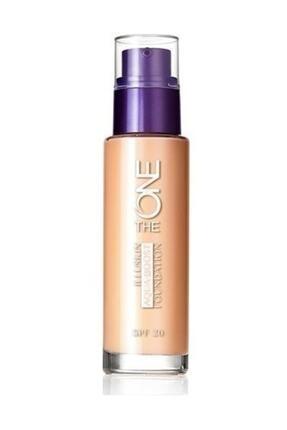 Oriflame The One Illuskın Aqua Boost Fondöten Spf 20 (fair Nude) 30ml