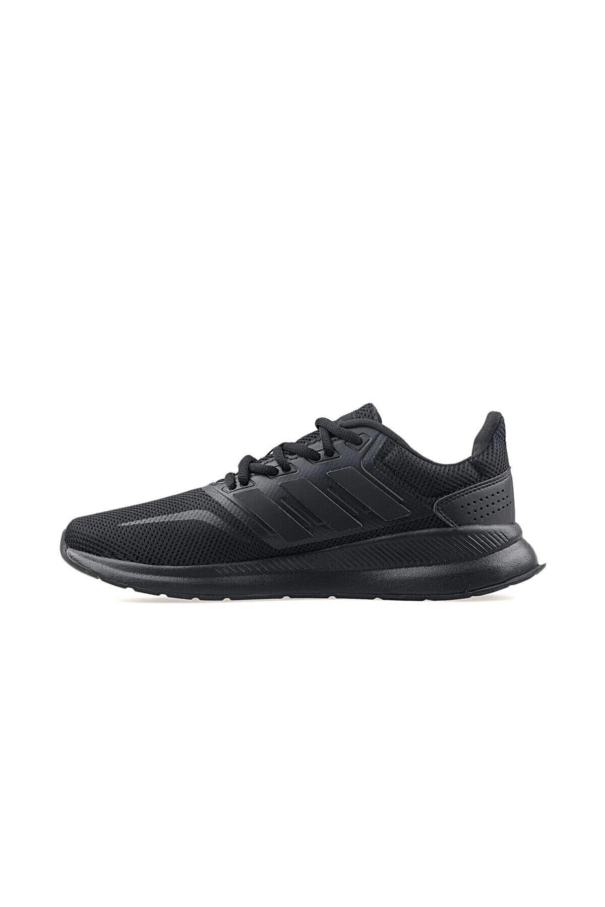 adidas G28970 Siyah Erkek Koşu Ayakkabısı 100479461 2