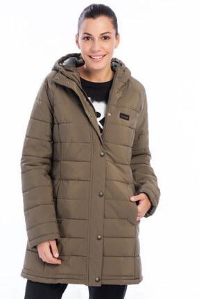 HUMMEL Kadın Mont Clares Long Jacket