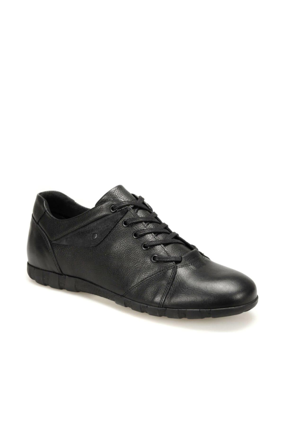 OXIDE NHT-01 Siyah Erkek Casual Ayakkabı 100398596 1
