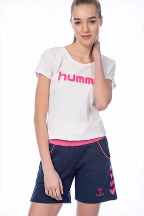 HUMMEL Kadın Şort & Bermuda - Jelena Short Ss17