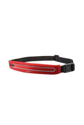 Nike Unisex Spor Çantası - Lean Fitness Bel Çantası