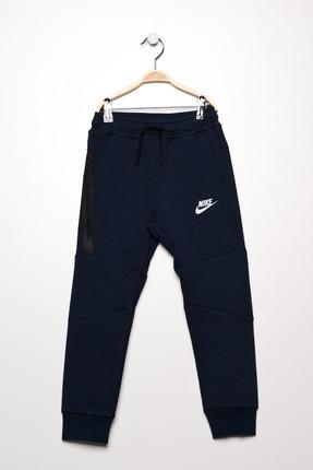 Nike Kids Lacivert Erkek Çocuk Eşofman Altı 86B203-UU7