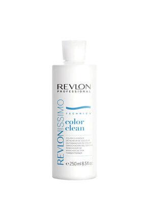 Revlon Color Clean Boya Temizleyici 250 ml 8432225079523