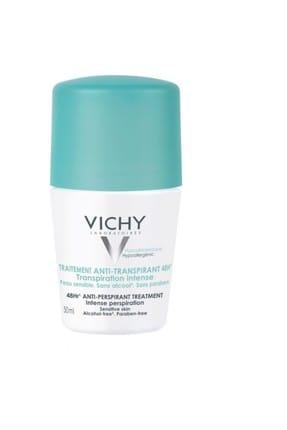 Vichy Yoğun Terleme Karşıtı Roll-on 50 ml 8690595027555
