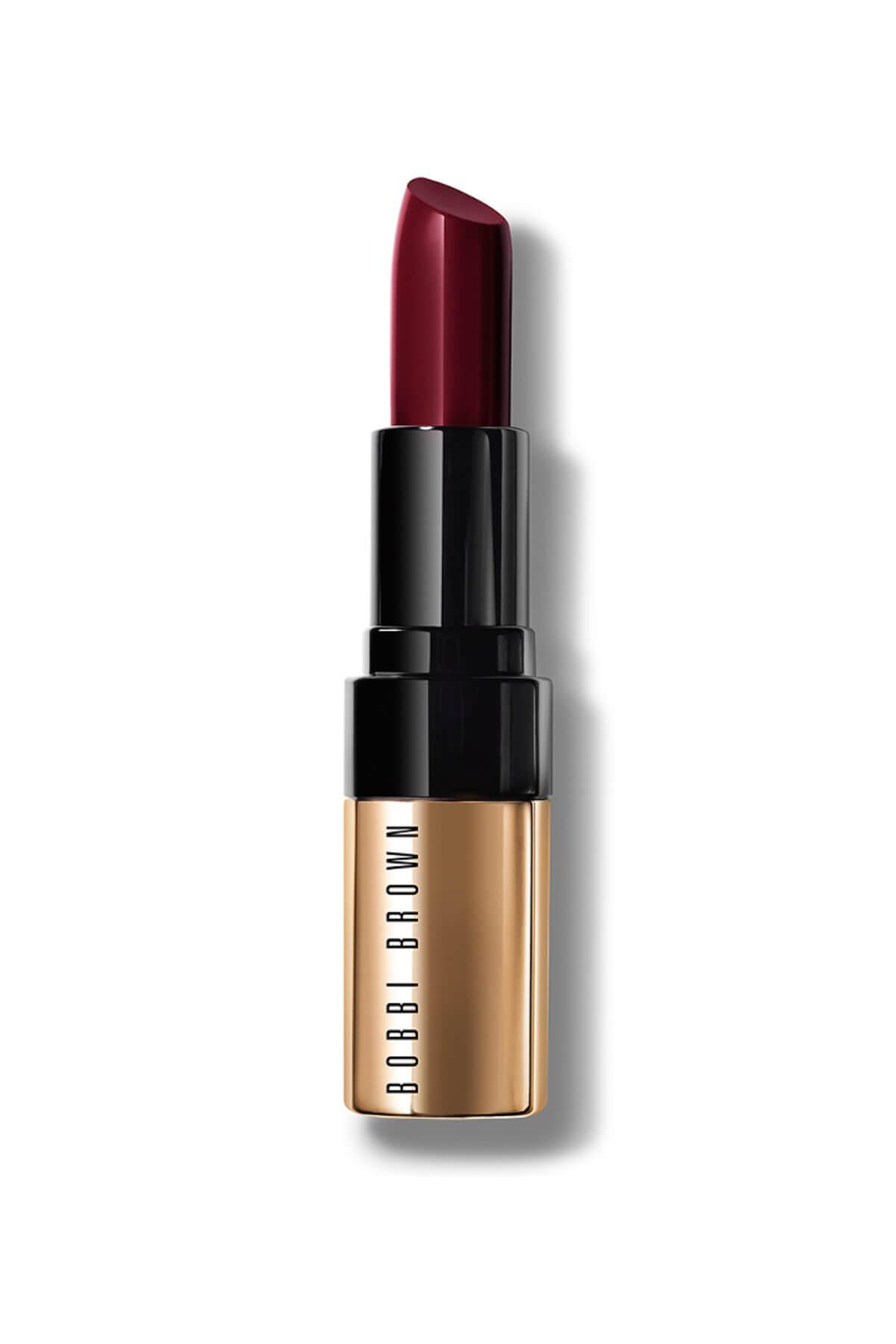 BOBBI BROWN Ruj - Luxe Lip Color Plum Brandy 3.8 g 716170150383 1