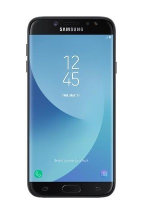 Samsung Galaxy J7 Pro 32 GB Black (Samsung Türkiye Garantili)