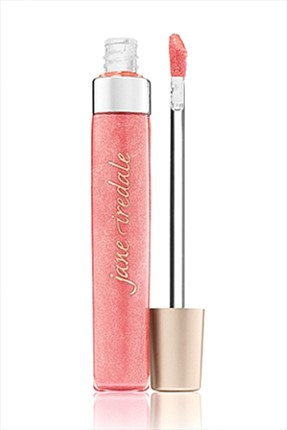 Jane Iredale Dudak Parlatıcısı - Pembe Tonlarında - Pure Gloss Lipgloss / Pınk Smoothıe 7 ml 670959240118