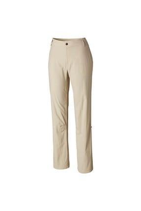 Columbia Al2668 Silver Ridge 2.0 Kadın Pantolon Bej