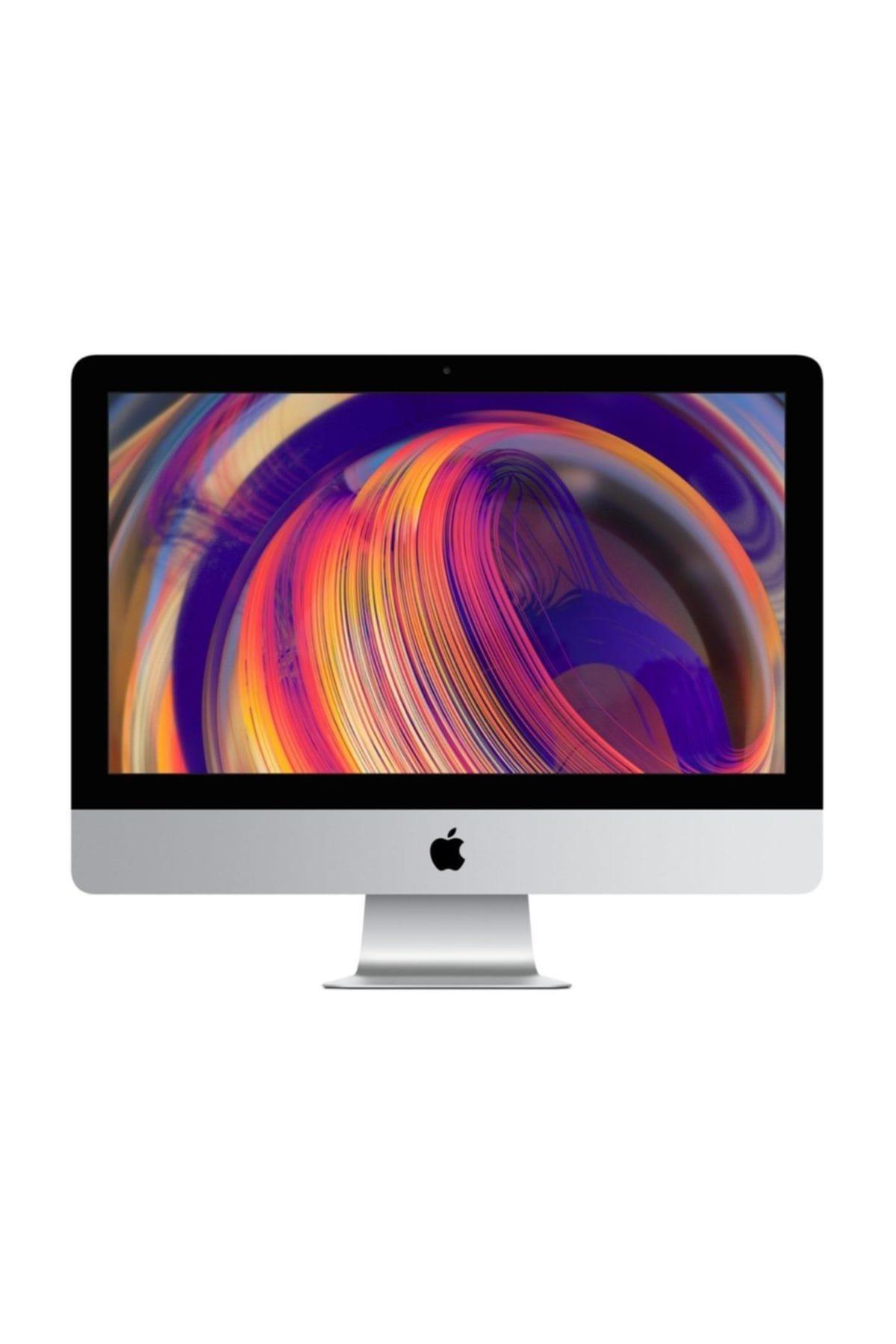"""Apple iMac Intel Core i5 8GB 1TB 4GB Radeon Pro 575X 27"""" Retina 5K All In One Bilgisayar MRR02TU/A 1"""