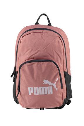 Puma Unisex Sırt Çantası - 7358928 Phase Backpack - 7358928