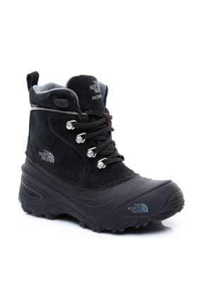THE NORTH FACE Unisex Chilkat Lace II Siyah Bot T92T5RKZ2 T92T5RKZ2