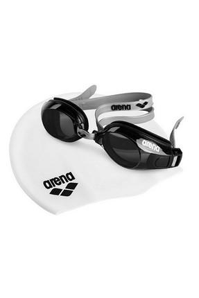 ARENA Unisex Sporcu Aksesuarları - Şnorkel 9242255 Pool Set - 9242255