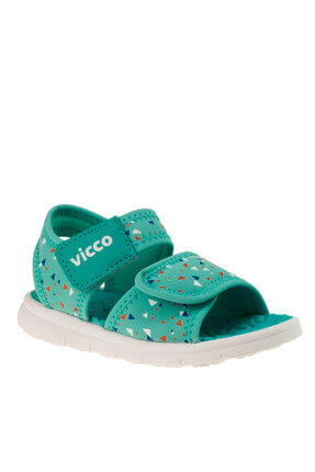 Vicco Yeşil Çocuk Sandalet 211 333.18Y335P