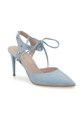 Miss F DS19069 Mavi Kadın Stiletto 100382317