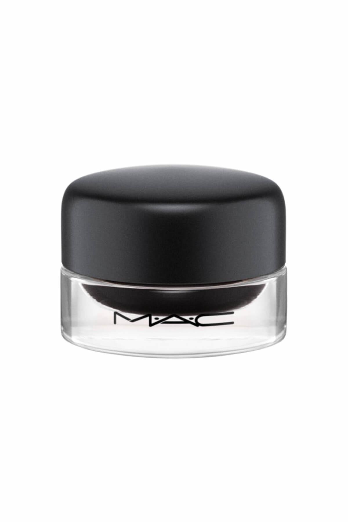 M.A.C Jel Eyeliner - Fluidline Blacktrack 3 g 773602397778 1
