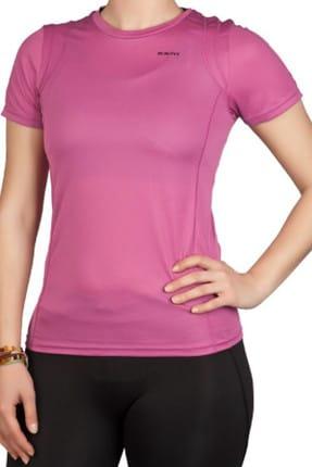 Exuma Kadın T-shirt - 142250 - E142250PMB