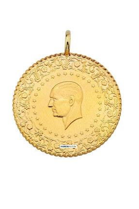 Harem Altın Eski Ziynet Çeyrek Altın HRM5314