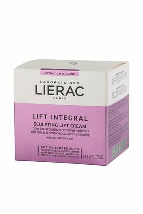 Lierac Normal Ciltler İçin Gündüz Bakım Kremi - Lift Integal Sculpting Lift Cream 50 ml 3508240002213