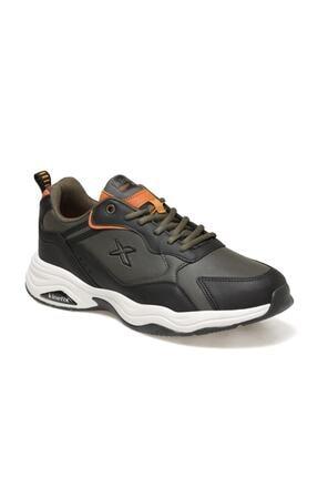 Kinetix Ryder Haki Erkek Comfort Sneaker Ayakkabı