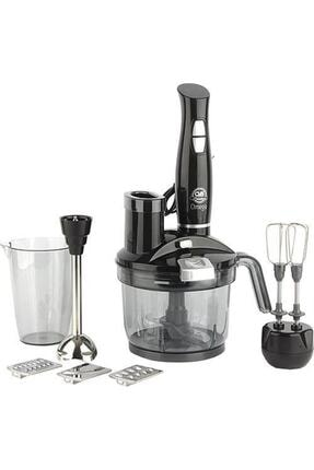 CVS Dn 1279 Omegaplus 5'li Blender Set 2000w
