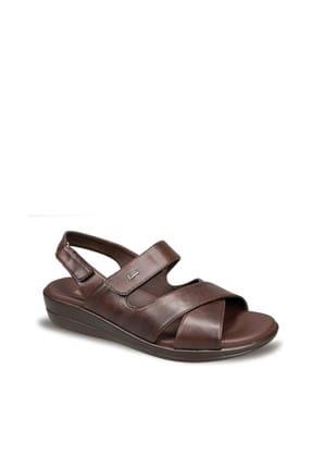 Ceyo , 9863-12 (35-42), Anatomik, Kadın Ayakkabı, Kahverengi