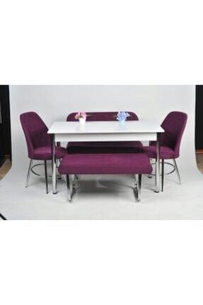 Özel Yapım Masa Sandalye Takımı